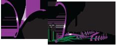 Victor's Lavender Logo