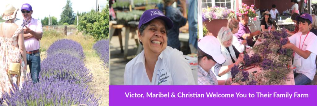 VICTOR'S LAVENDER CELEBRATION JULY 19-21, 2019 - Victor's